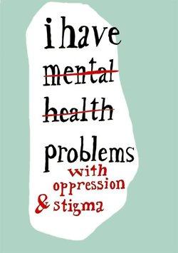 Shirking the Stigma of Mental Illness