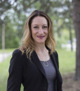 Holly Cizinauskas