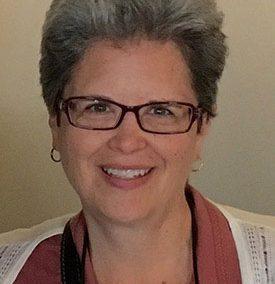 Kate Geiser