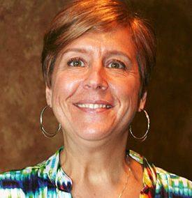 Sue De Luca
